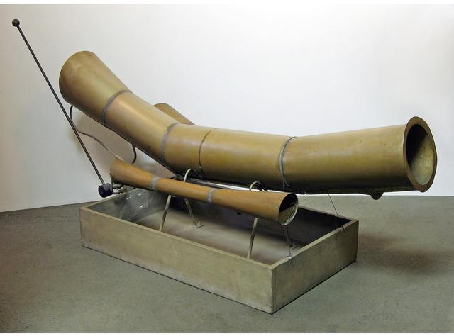 , 'Liquimofono,' 1968, Osart