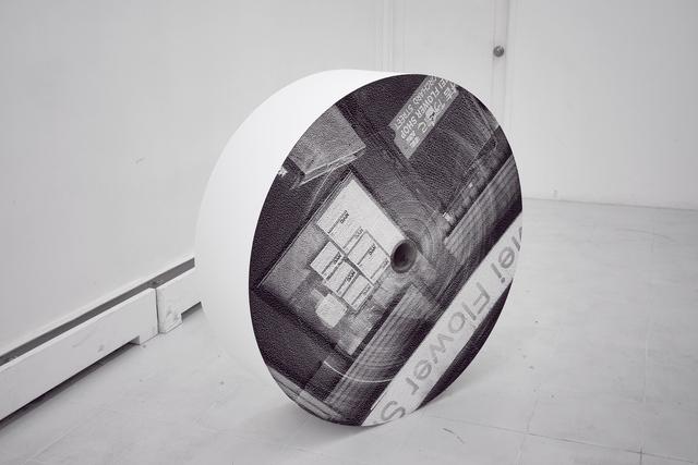 , 'Orchard Street,' 2017, Galerie nächst St. Stephan Rosemarie Schwarzwälder