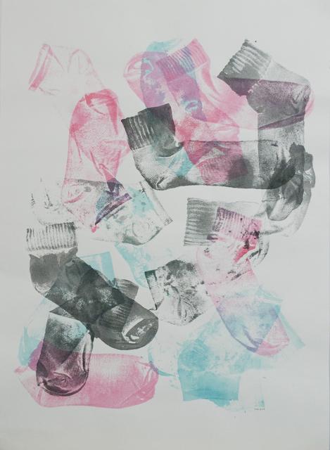 , 'Dirty Laundry,' 2013, Di Legno Gallery