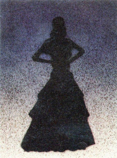 , 'Bailarina,' 1988, Polígrafa Obra Gráfica