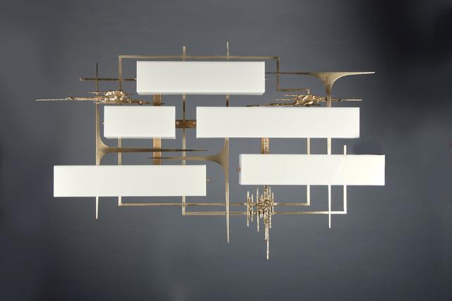, 'Pair of Wall Lights,' ca. 1960, Bernd Goeckler Antiques