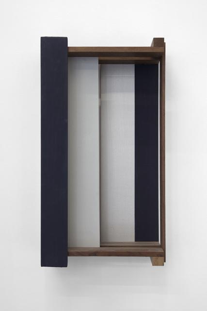 , 'Terceiro Fundo 14,' 2013, Galerie Emmanuel Hervé