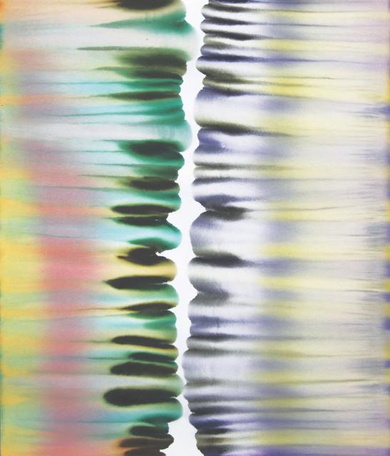 , 'Horizons (XI),' 2017, Galerie Ron Mandos