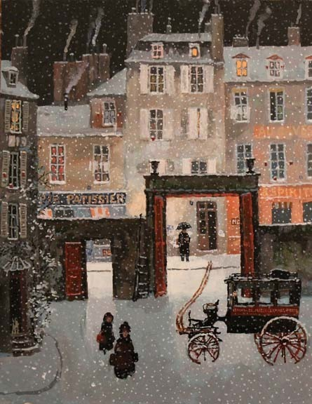 , 'L'Invitation au voyage,' , Hugo Galerie