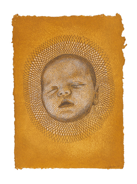 Walter Oltmann, 'Sleeping Infant', 2015, Goodman Gallery