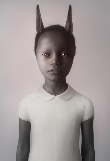 , 'Rabbit,' 2010, Marsiaj Tempo