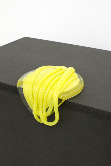 , 'Glass Piece 76,' 2017, Galerie nächst St. Stephan Rosemarie Schwarzwälder