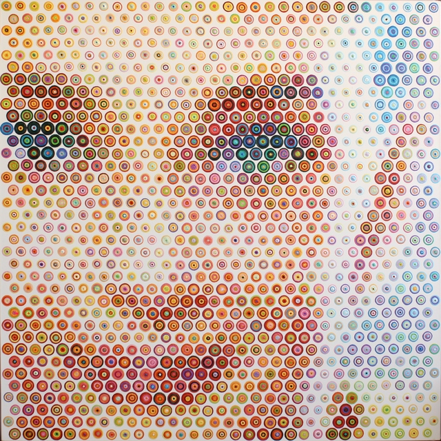 , 'Audrey ,' 2017, Eden Fine Art
