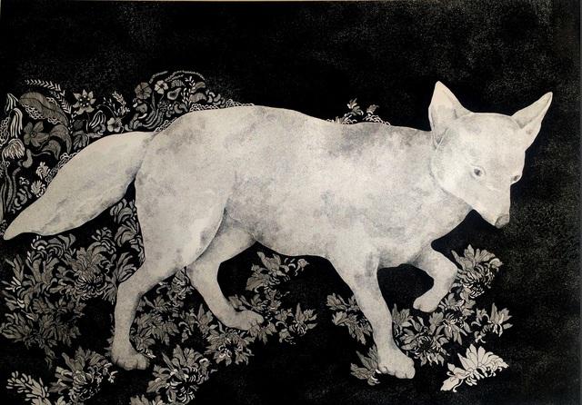 , 'Existence series,' 2015, Ekavart Gallery