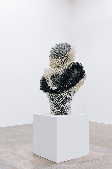 , 'Dusk,' 2016, Cynthia Corbett Gallery