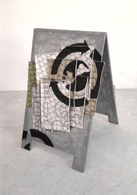 , 'Senza titolo (Luoghi Comuni),' 2011, Anna Marra Contemporanea