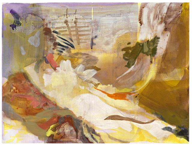 , 'DL XXIV ,' 2018, Setareh Gallery