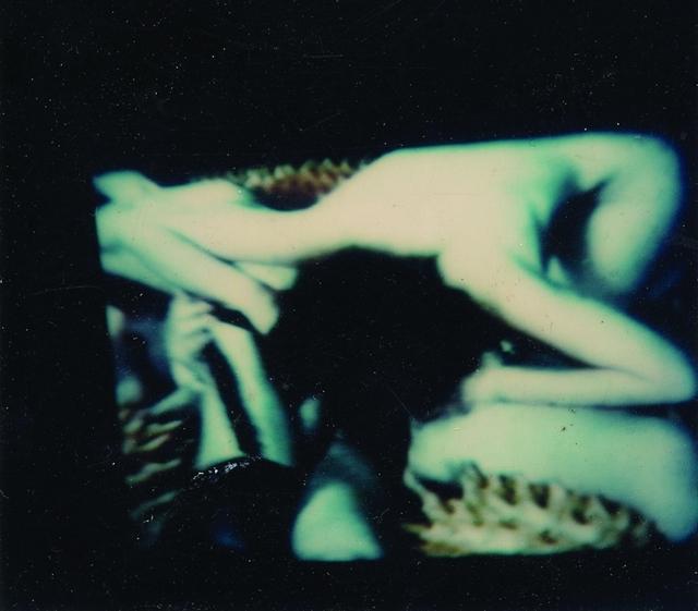 , 'Senza titolo ,' 1975-1979, s.t. foto libreria galleria