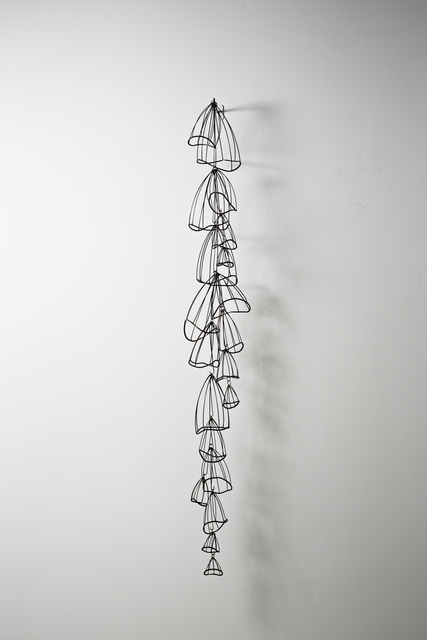 , 'Bell Chain,' 2016, Traywick Contemporary