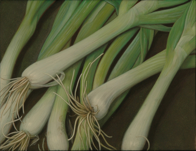 Doug Safranek, 'Green Onions', 2013, ACA Galleries