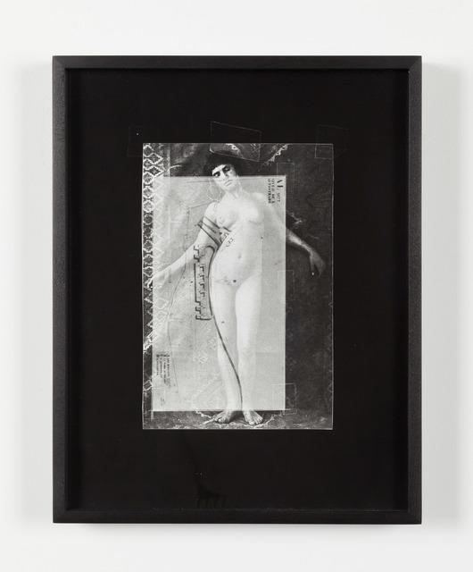 , 'Bombshell 12,' 2018, Daniel Faria Gallery