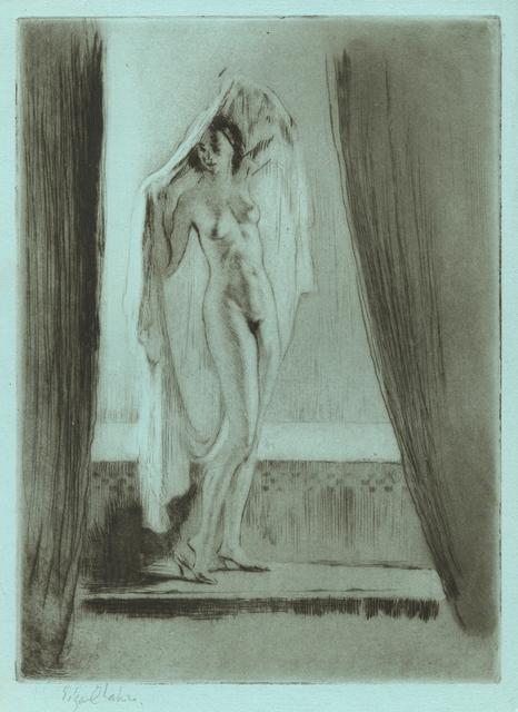 Edgar Chahine, 'Après le Bain', 1930, Armstrong Fine Art