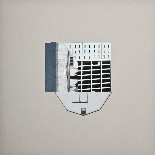 , 'Migrants 10,' 2015, Matthew Rachman Gallery
