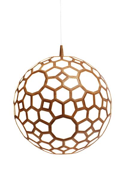 , 'Hikari Contrahedron,' 2015, Galerie Maria Wettergren