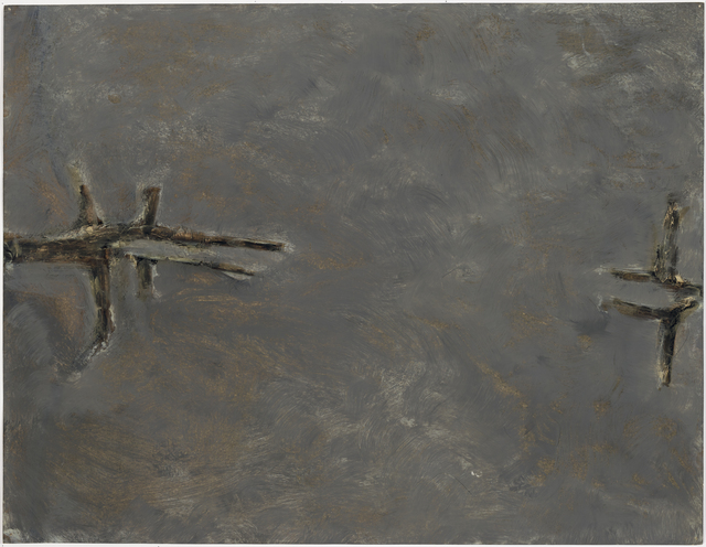 , 'Landscape Pampas 9,' 1962, Henrique Faria Fine Art