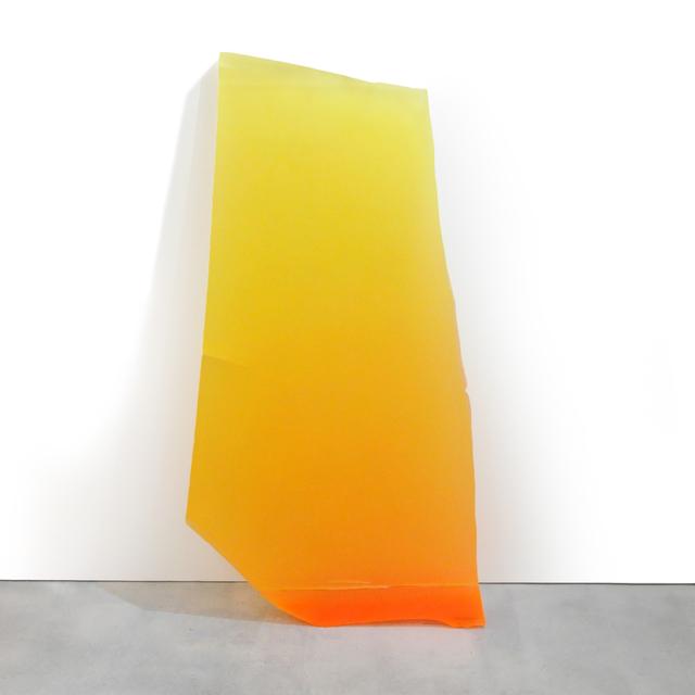 , 'Fluorescent Fragment 12,' 2018, CIRCA Gallery
