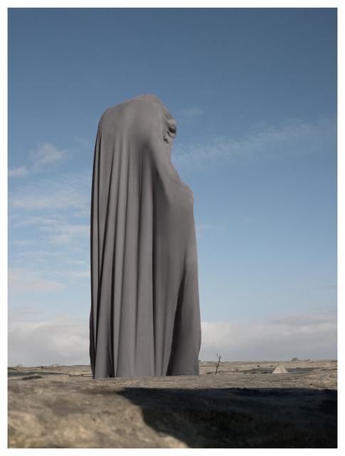 Eamonn Doyle, 'K16', 2018, Michael Hoppen Gallery