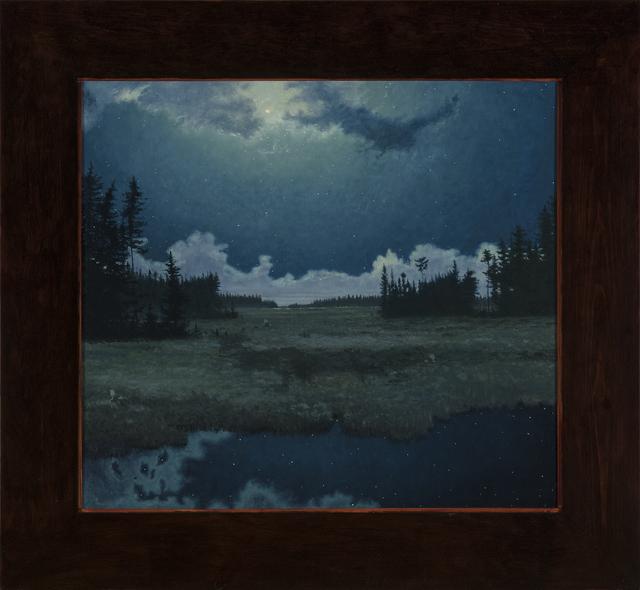 , 'Adisokam,' 2011-2012, Alexandre Gallery