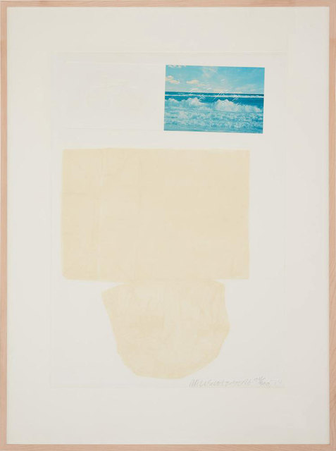 , 'The Tramp,' 1974, Robert Fontaine Gallery
