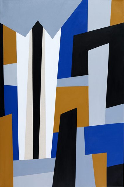 , 'Ascencion,' 2014, Latin Art Core