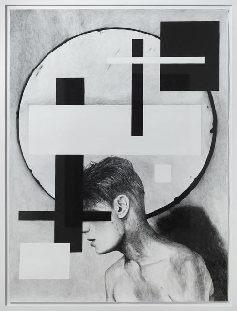 , 'Malevich's dream,' 2016, GNYP Gallery