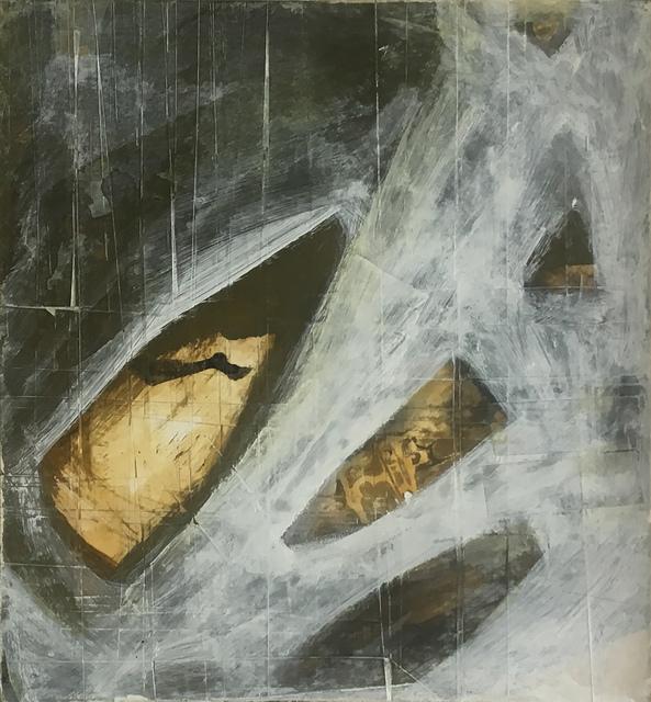 , 'Ascending,' , 203 Fine Art