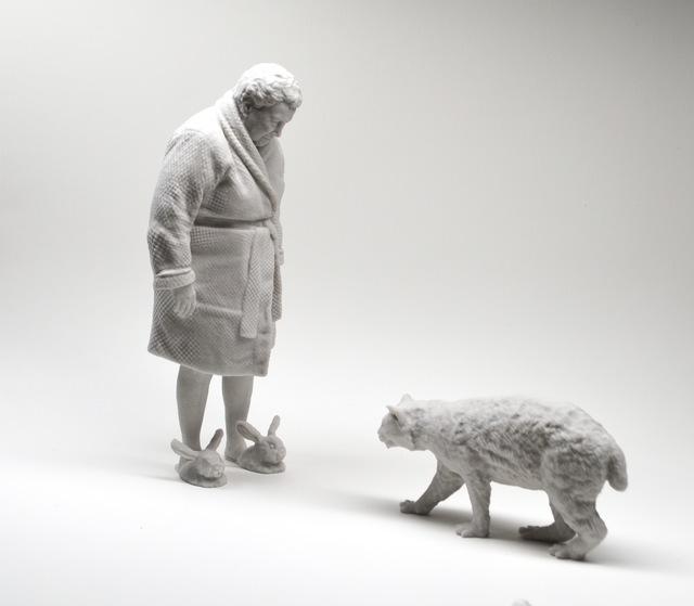 Nicholas Crombach, 'Victim', 2016, Art Mûr
