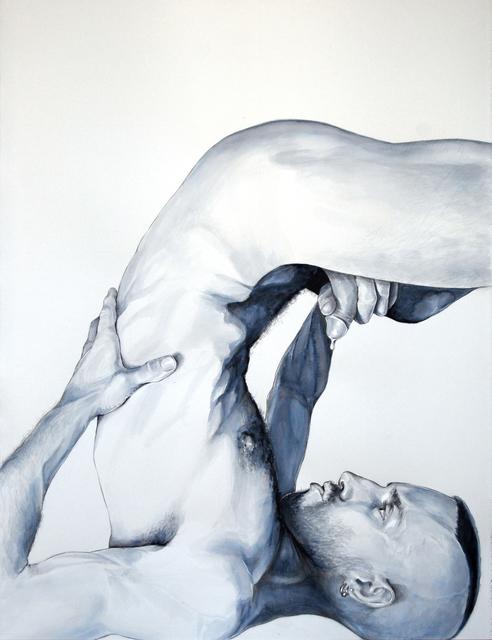 , 'Oral Fixation1,' 2015, Zhou B Haus der Kunst