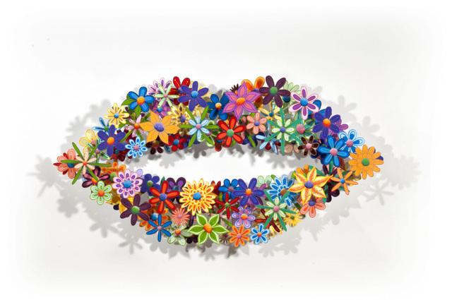 , 'Blossoming Romance,' , Eden Fine Art