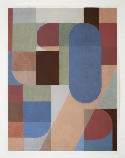John Monteith, 'Brasilia #4 巴西利亚#4', 2018, ART LABOR Gallery