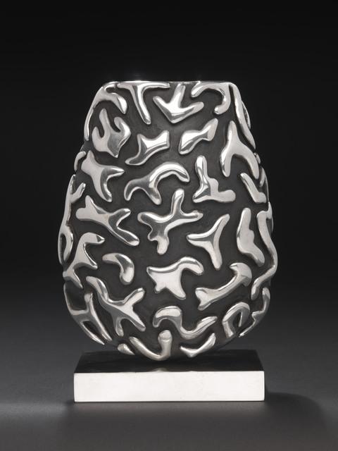 Jon Buck, 'Lexicon', 2008, Sculpture, Sterling Silver, Pangolin London