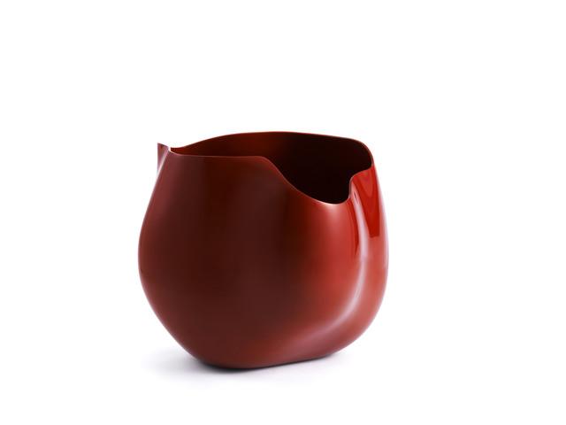 , 'Rhythm of the Red luster 1403,' , Soluna Fine Art