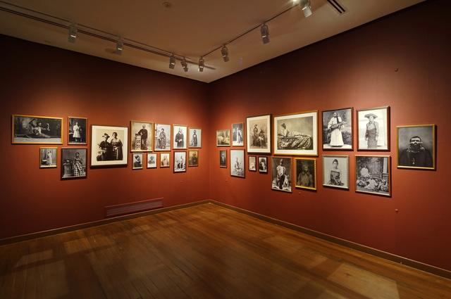 , 'Mardjiker Photo Studio,' 2015, Singapore Art Museum (SAM)