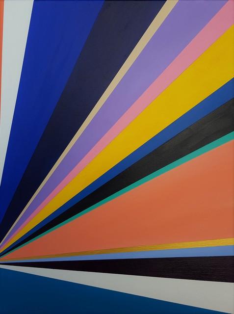Jack Graves III, 'Diamond XIX', 2020, Graves International Art