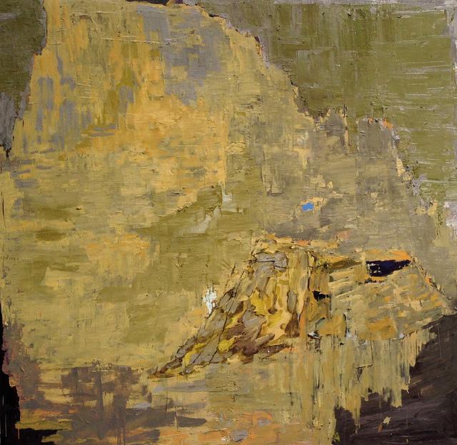 , 'Arioso,' 2015, Galleri Susanne Ottesen