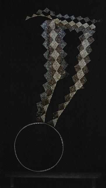 , 'S/T,' 2015, F2 Galería