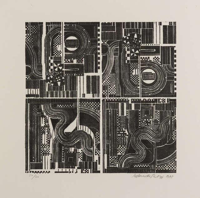 Eduardo Paolozzi, 'Eros and Dresser', 1975, Hidden