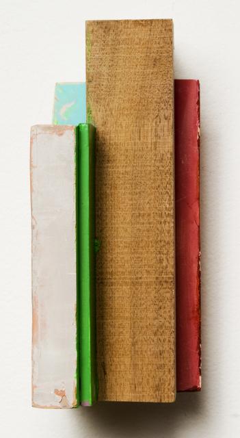 , 'Cornered,' 2014, Clark Gallery