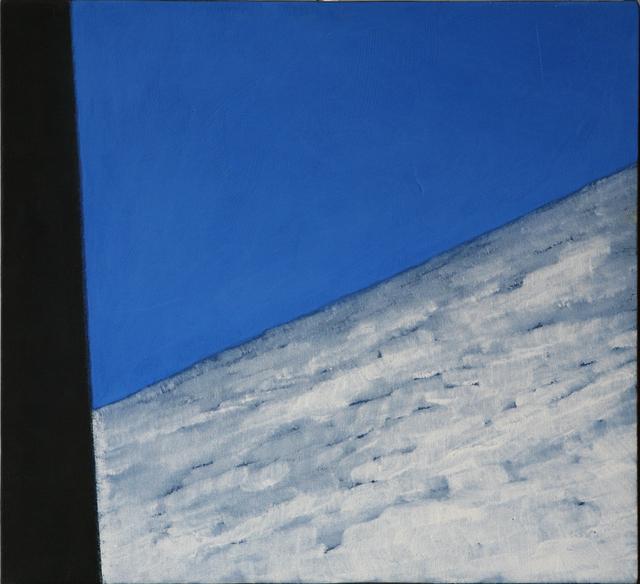 JCJ VANDERHEYDEN, 'Tilled Horizon / Ascending Horizon', Boers-Li Gallery