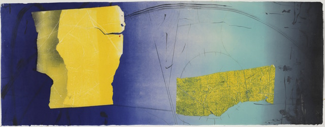 , 'Untitled 13,' 2010, Susan Eley Fine Art