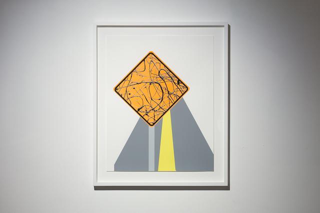 Eric Lamontagne, 'Ou allons-nous? Qui sommes-nous?', 2014, Print, Print on archival paper, Art Mûr