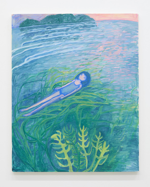 , 'Dream of the Sea,' 2017, Tomio Koyama Gallery