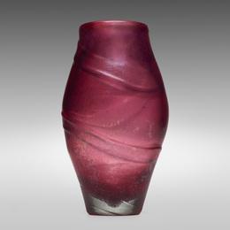 Corroso a Fasce vase, model 4103