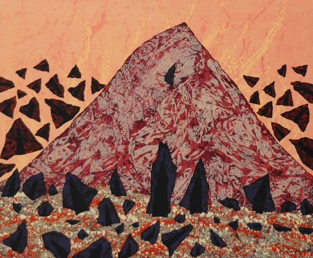 , 'Devil's Mountain,' 2011, Museum of Modern Art Dubrovnik
