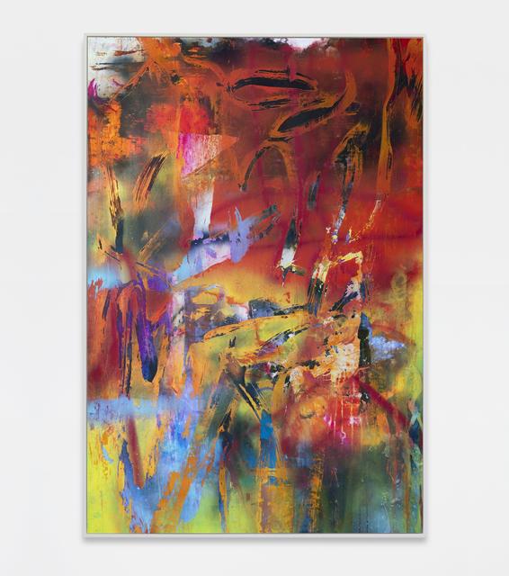 Chris Trueman, 'CHC', 2019, Adah Rose Gallery